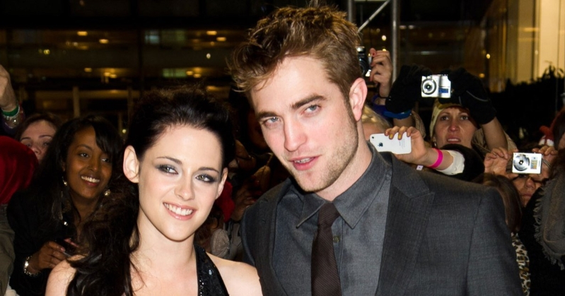 Kristen Stewart Reflects on Robert Pattinson Romance, Coming Out: I 'Wanted to Enjoy My Life'