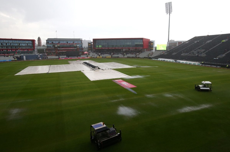 UK News: Old Trafford weather forecast: latest Manchester