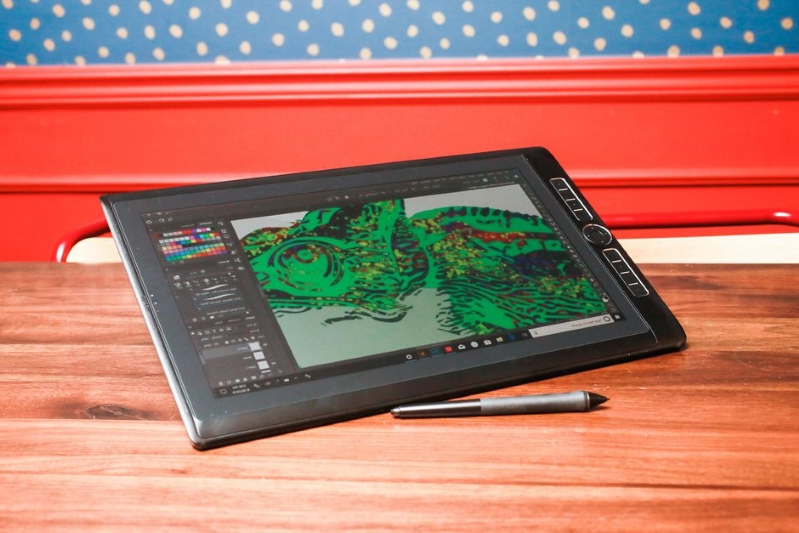 Technology: The new Wacom MobileStudio Pro 16 may be too