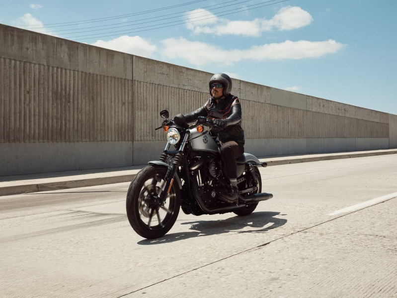 Motorcycles: First Look At The 2020 Harley-Davidson