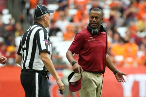 Florida State coach Willie Taggart clarifies hydration comments