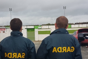 Gardaí search Limerick sports grounds amid alleged match fixing probe