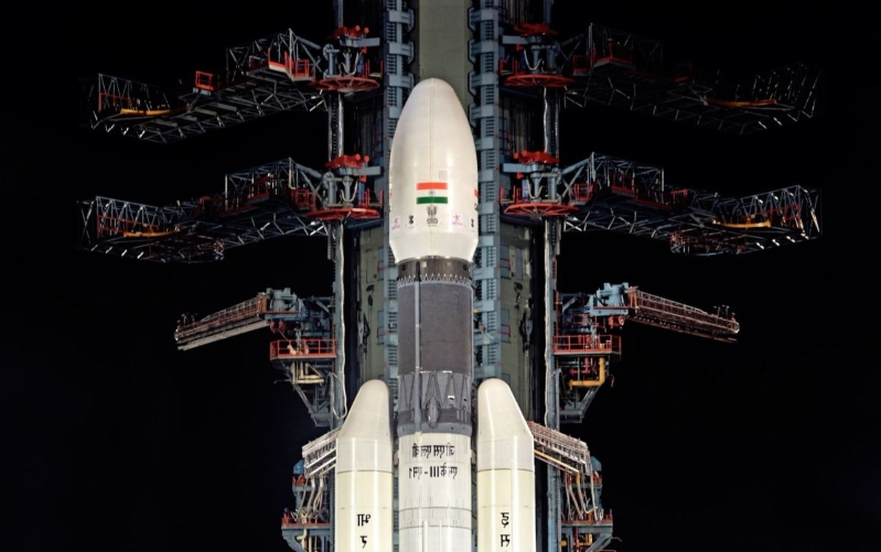 India's Moon lander is poised to make history