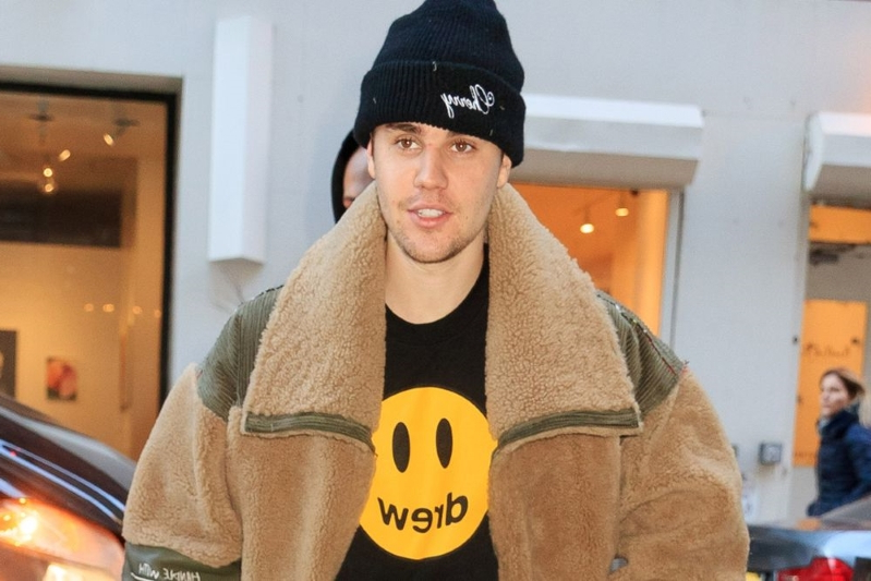 Justin Bieber Feels 'Torn Up About His Past' and Emotional Open Letter Was a 'Way to Heal': Source