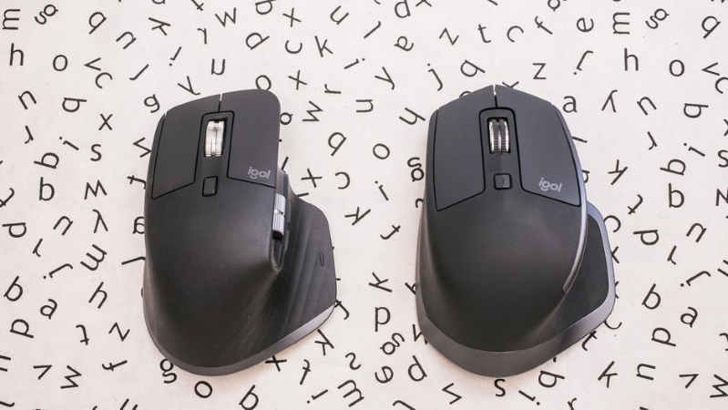 Technology: Logitech's new MX Master 3 mouse is driven by