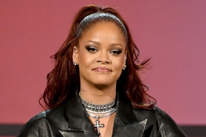 Rihanna Vows to Help the Bahamas After Seeing the 'Complete Devastation' Hurricane Dorian Has Caused