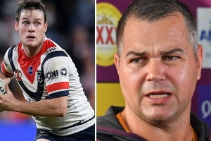 Seibold apologises for Keary, Boyd comparison