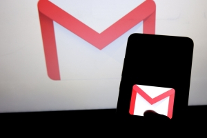 You can block images on Gmail for iPhone now