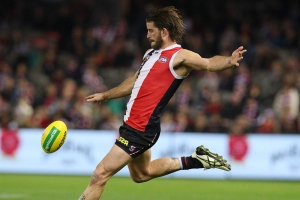 AFL trades: St Kilda spearhead Josh Bruce set to move to the Western Bulldogs