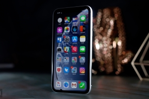 Apple's 2020 iPhones could have in-display fingerprint readers