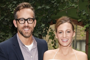 Blake Lively and Ryan Reynolds Donate $2 Million to Human Rights Organizations