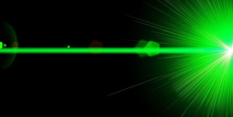 Technology: China's New Crystals Could Finally Make Laser