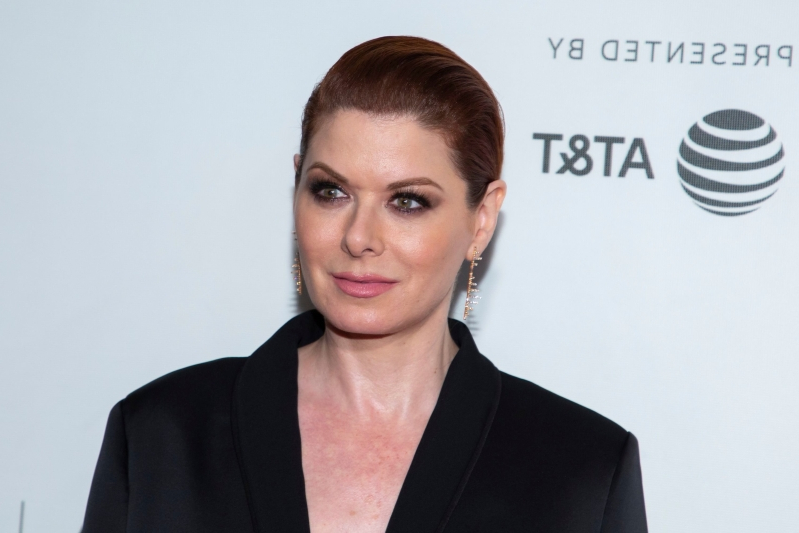 Donald Trump Attacks Debra Messing Again After Her Apology Over Twitter Controversy