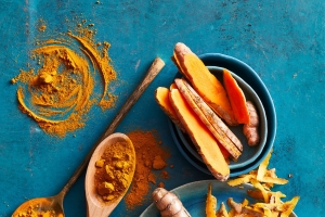 Everything You Need to Know About Cooking with Turmeric