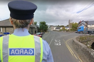 Exclusive: Man found face down in cemetery, two others arrested over incident in small Wexford town