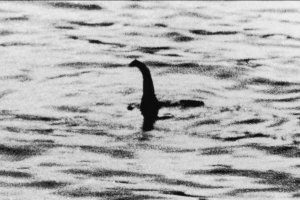 Have scientists finally solved the mystery of the Loch Ness monster?