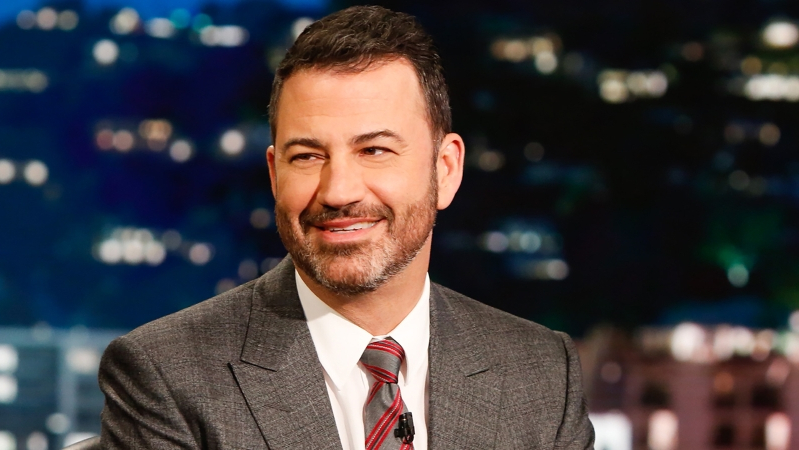 'Jimmy Kimmel Live!' Raising Money for ALS Research After Staffer Diagnosed