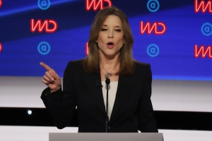 Marianne Williamson Gets It Right — Stop Mocking Thoughts And Prayers