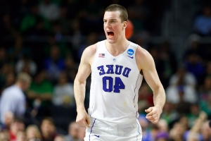 Marshall Plumlee: Former Duke star graduates from Army Ranger School