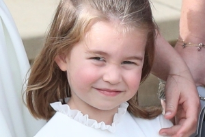 Princess Charlotte set to start first day at school