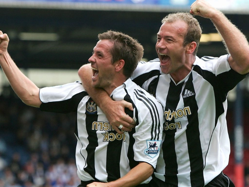 'Shearer blames Owen for Newcastle demise'