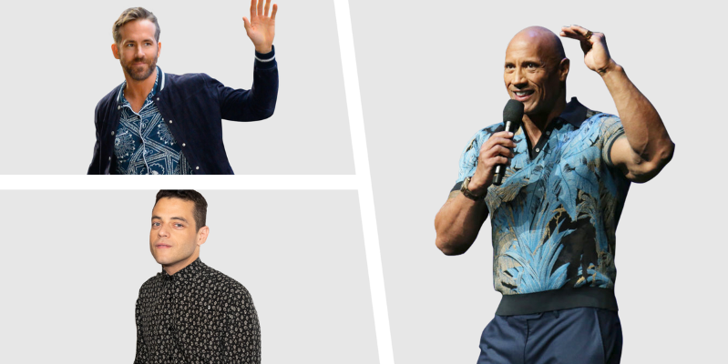 Style: The Rock's Stylist Shares Her Tips for Dressing for