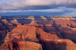 Australian man dies swimming the Grand Canyon