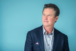 Billy Bush gets a second chance at TV show after firing