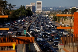EPA, DOT say California actions on auto emissions appear to be