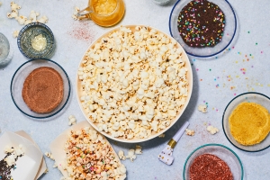 Everything You Need to Make Perfect Stovetop Popcorn