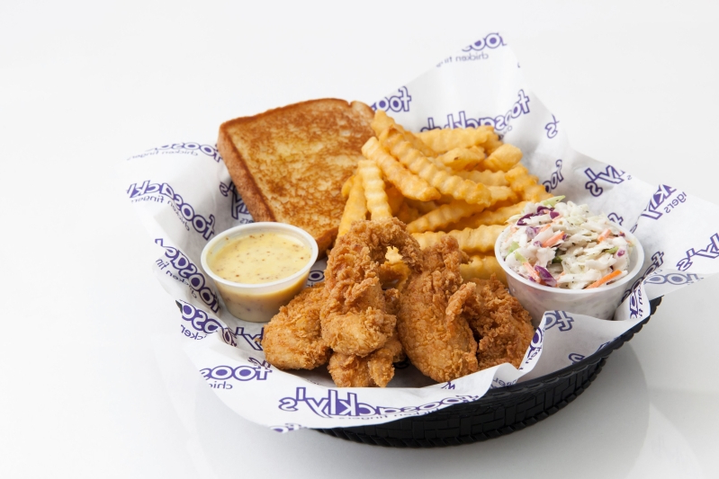 Is Mobile, Alabama, Hiding the Country's Best Chicken Fingers?