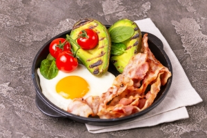 Mediterranean-Keto Diet's Surprising Effect On Cognitive Function