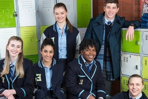 New Neighbours high school spin off is launching