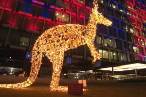 Perth CBD to become 'less Christmassy' to appeal to non-Christians