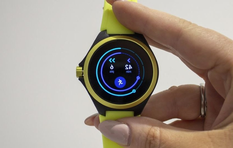 Tech & Science : Puma launches first smartwatch with Wear OS