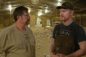 'Super Size Me 2: Holy Chicken!' review: Morgan Spurlock's sequel will make you think twice about fast food