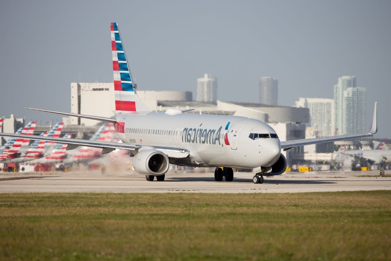US: American Airlines sabotage: What we know and don't know