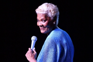 Dionne Warwick's $7 Million Legal Battle With IRS Dismissed
