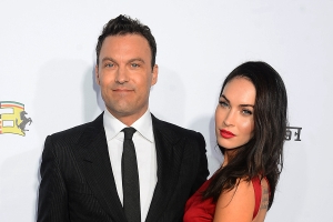 Kelly Ripa Told Brian Austin Green Not To Date Megan Fox While She Was Underage