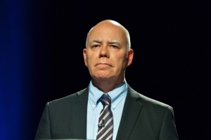 N.B. Green Party Leader David Coon apologizes to 5 candidates who remain New Democrats