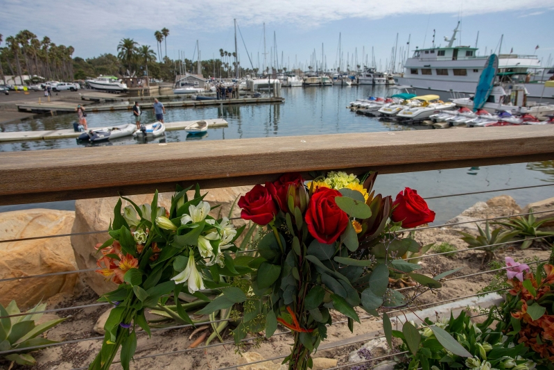 Nationwide Heartbreak: Remembering the 34 Victims of the California Boat Fire