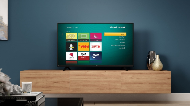Technology: Roku TV is coming to the UK with Hisense's