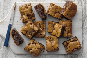 We've Got a Recipe for the BEST Brookie Bars