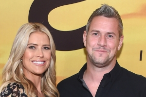 Ant and Christina Anstead Joke About Lack of Sleep After Welcoming Baby