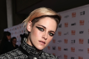 Kristen Stewart Supports Robert Pattinson as Batman: 'He's the Only Guy That Could Play the Part'