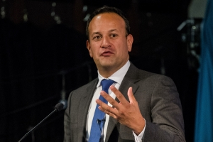 Leo Varadkar to warn Boris Johnson he risks causing 'political instability' in the North if UK crashes out of EU without a deal