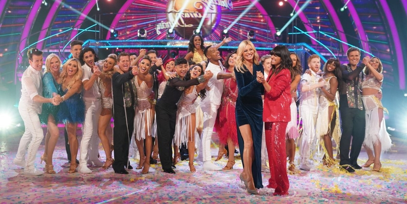 Strictly Come Dancing launch fails to match 2018 debut ratings