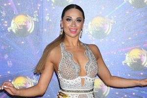 Strictly Come Dancing's Katya Jones reveals what