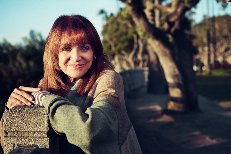 Valerie Harper Laid to Rest in L.A. as Daughter Gives Speech During Funeral