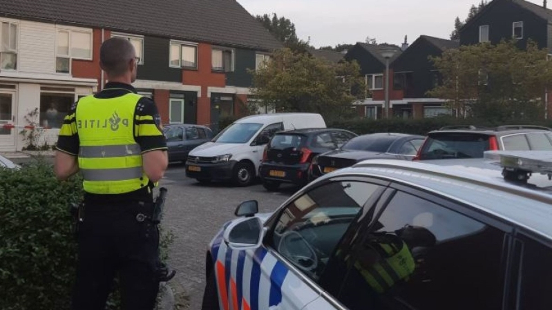 Dutch policeman shoots dead three family members before turning gun on himself